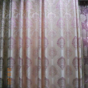 602-pink, printed fabric, curtain fabric