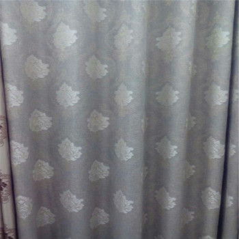 A variety of colors, wool, strong texture, curtain fabric