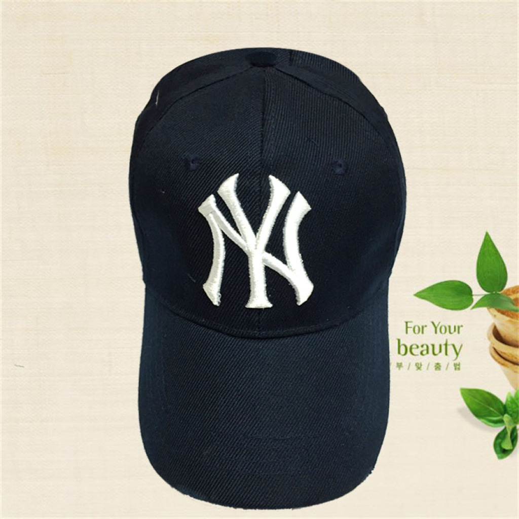 Supply Supply entire cotton embroidered baseball cap made of various