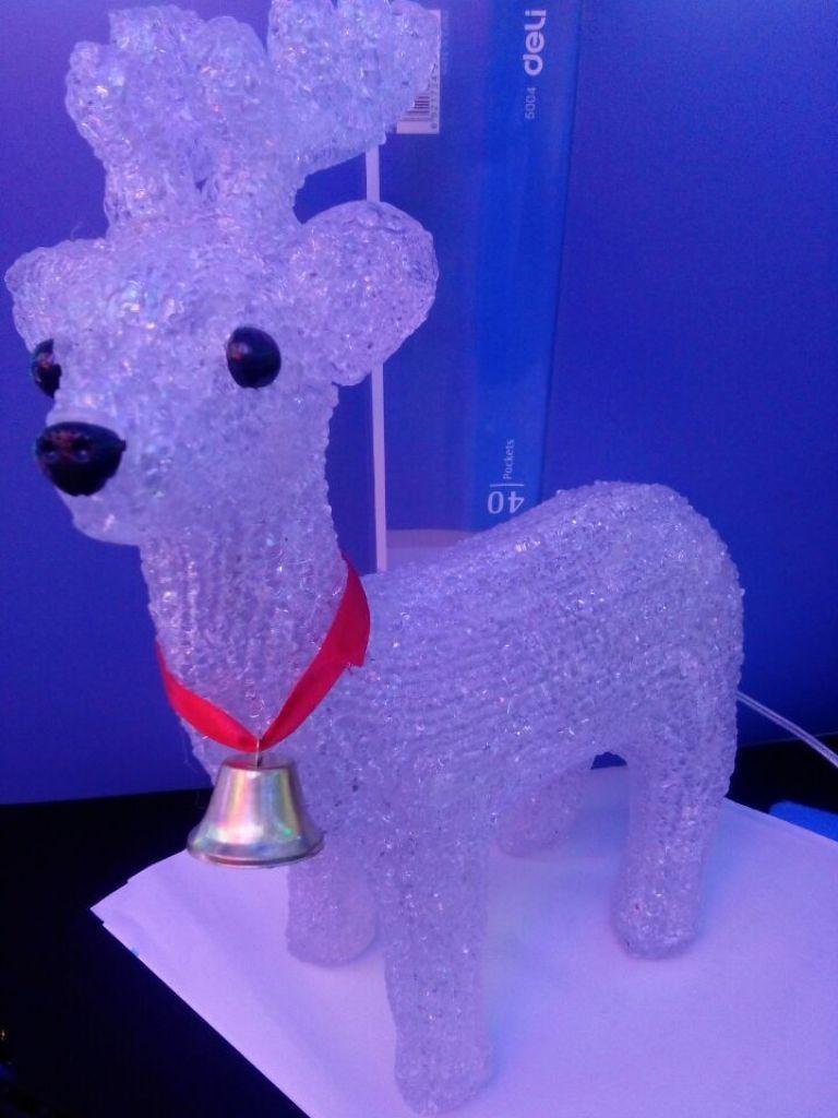 纸杯立体手工制作小鹿