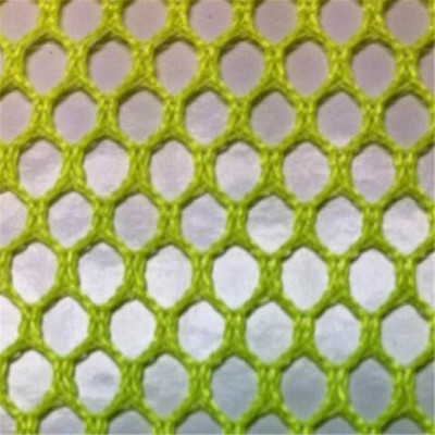 Multiple colors polyester, hexagonal wire mesh