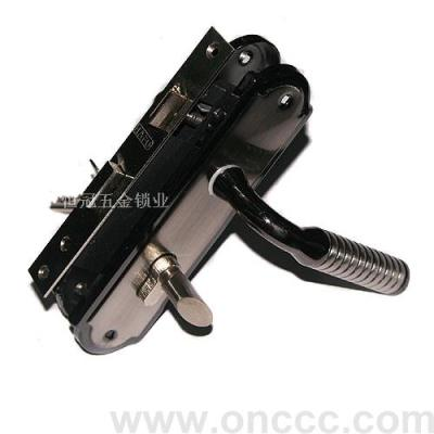 ARM Door lock, lock, inner door lock, anti-theft lock