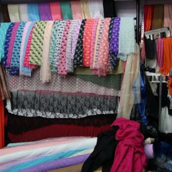 Manufacturers direct sales direct net cloth polyester burst models