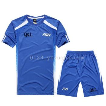 Custom F50 absorbent breathable plate football clothes clothing training wear sportswear suit