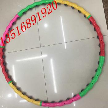 A hula hula hoop combination BY-001