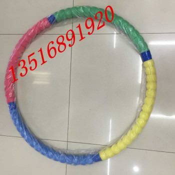 -009 foam ball Boyu hula hoop