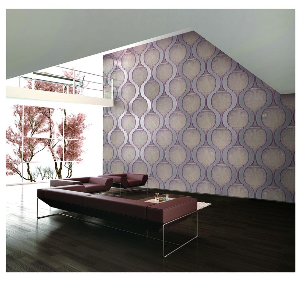 spazio 3d decorazione carta da parati germania boen hagen designer ...