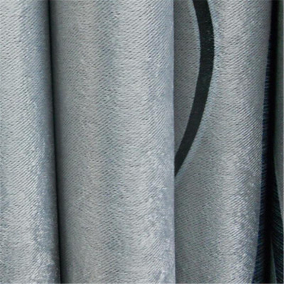 Variety of colors, solid color prints, tide blackout curtain fabric