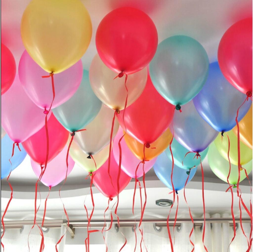 气球材料创意手工小制作