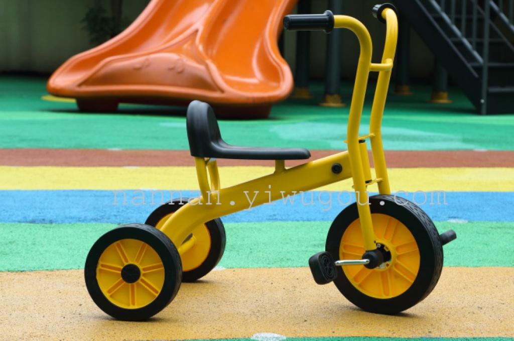 儿童幼儿园早教三轮车