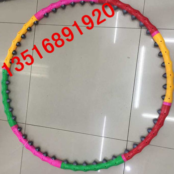 Adult slimming hula hoop