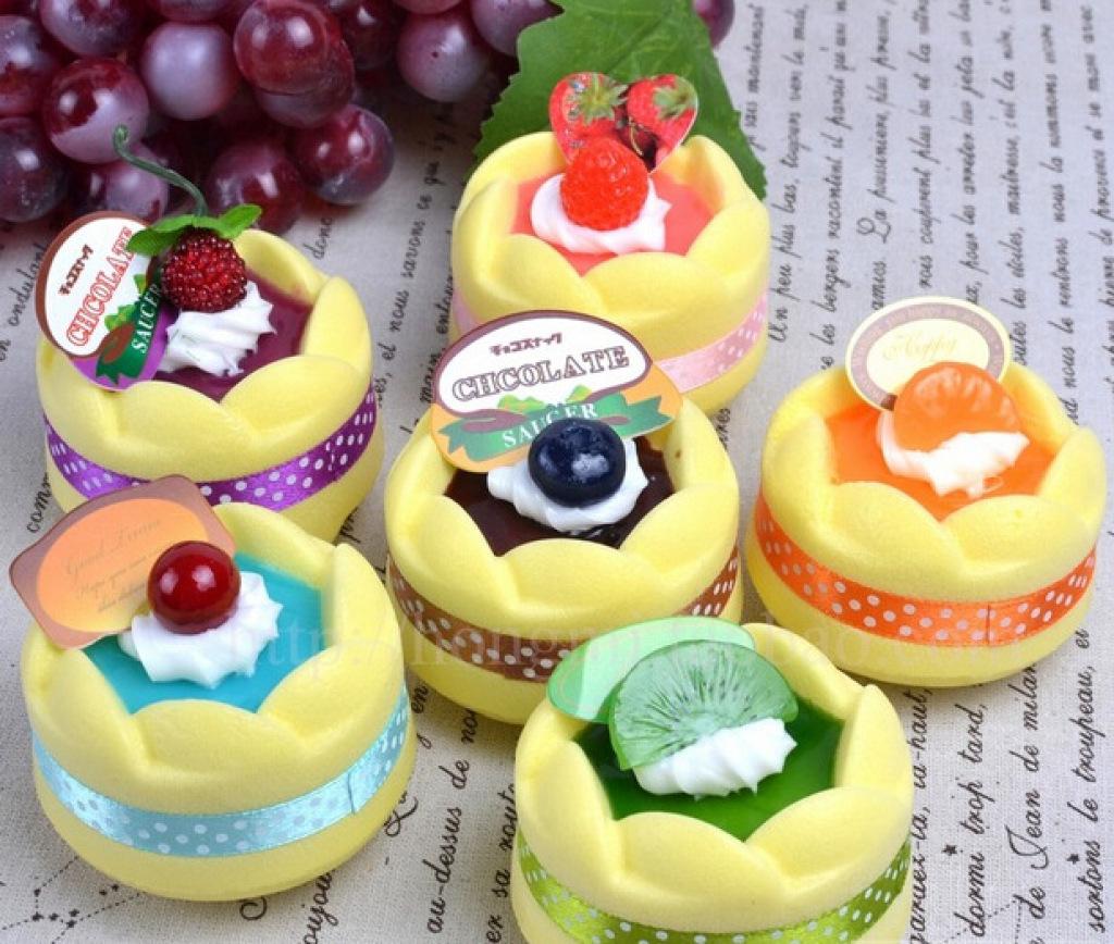 幼儿园手工制作假面包蛋糕