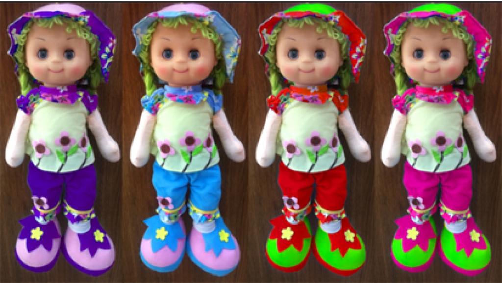 分享到朋友圏]                           会眨眼睛的美丽可爱娃娃