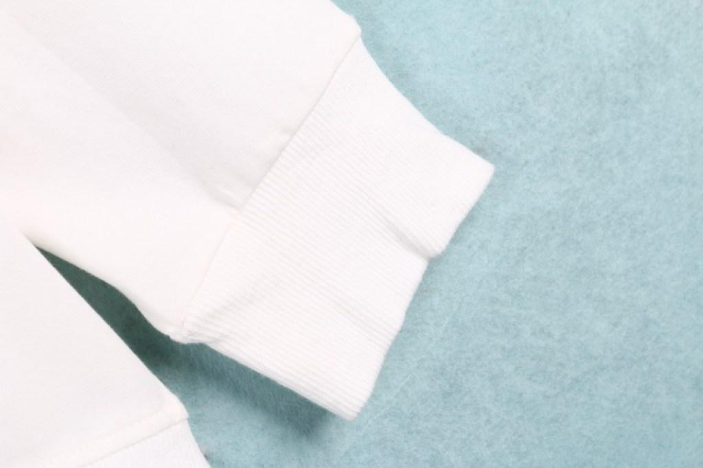 2015秋季薄款长袖圆领套头米奇图案卫衣
