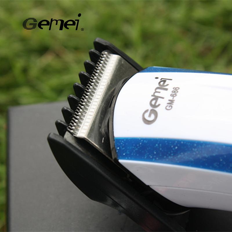 格美686电动理发剪 外贸理发器