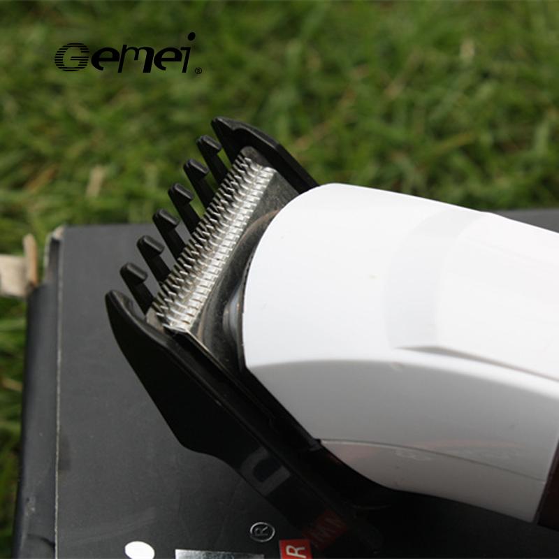 格美698电动理发剪 电推剪 外贸理发器 理发电推子
