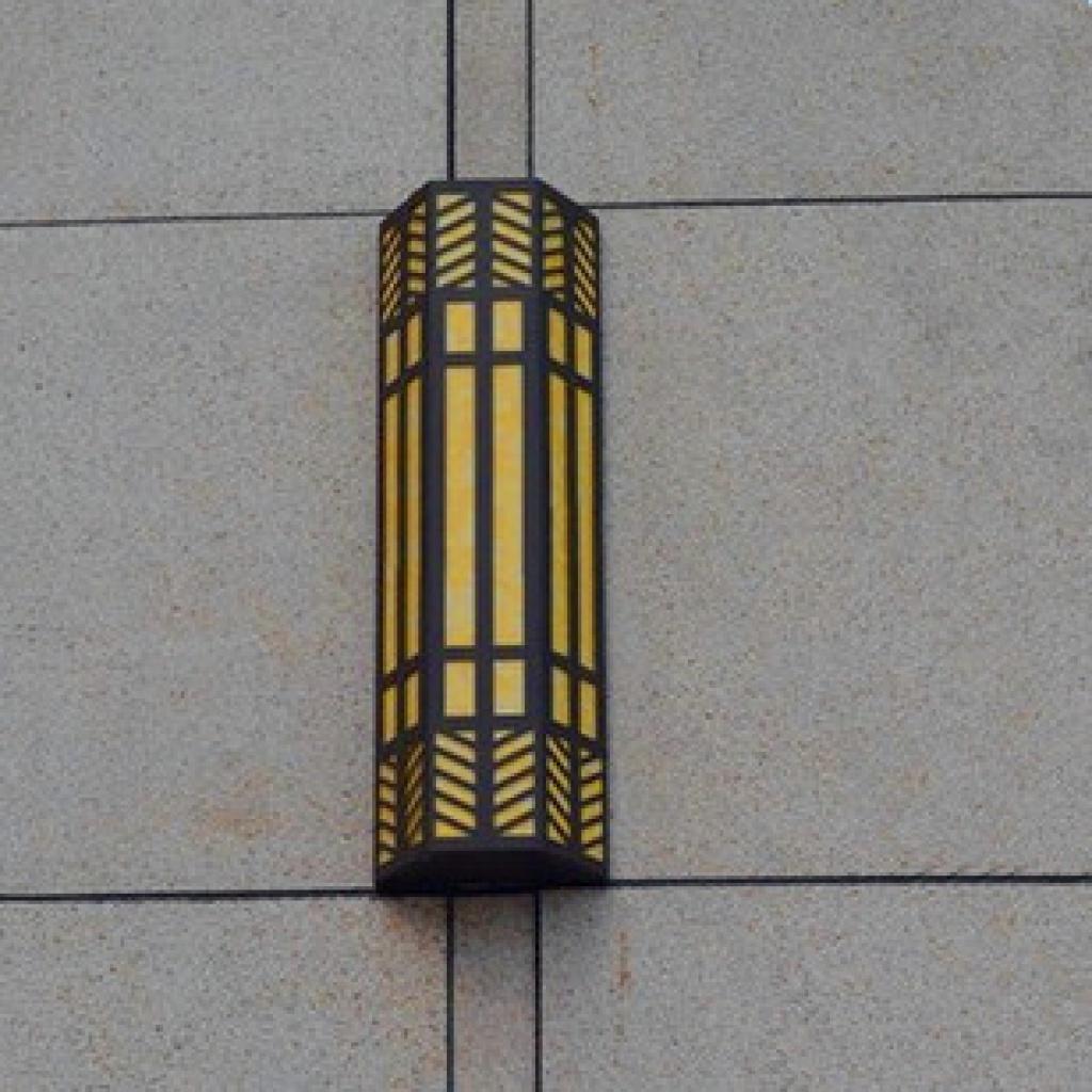 酒店别墅墙壁迎宾灯欧式客厅壁灯室外