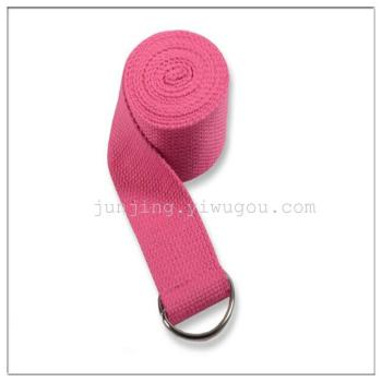 [professional production] foreign trade export Yoga pull rope Yoga auxiliary belt Yoga
