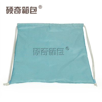 Beach bag with a bag of more than a pack of swimming bag leisure backpack waterproof swimsuit package