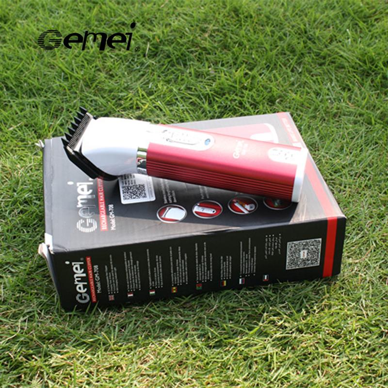 GEMEI格美708电动理发器 电推剪  理发电推子理发用品