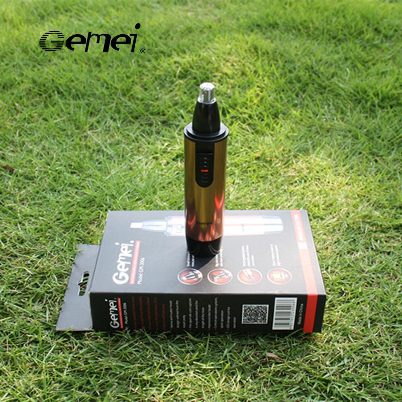 格美3006电动鼻毛器 外贸鼻毛器 多功能鼻毛器修剪器