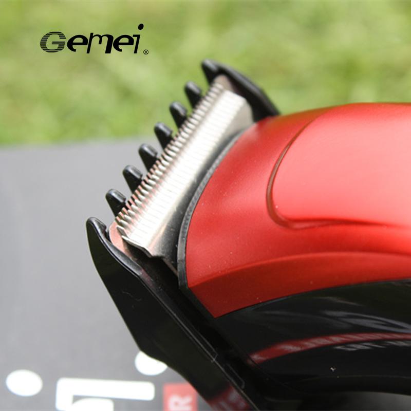 GEMEI格美782电动理发器 外贸理发剪 电推子 理发推