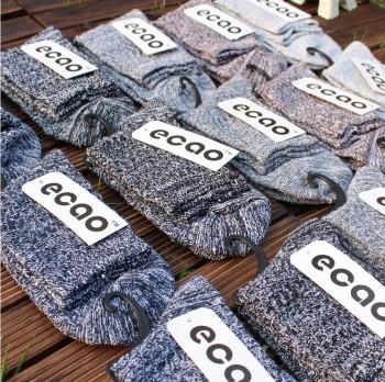 Retro folk style men coarse line cotton socks needle socks socks men warm socks cotton socks wholesale