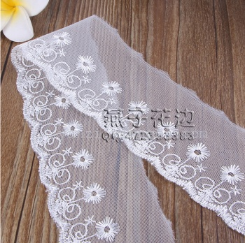 Manufacturers selling clothing lace openwork lace underwear elastic warp stereo no small lace
