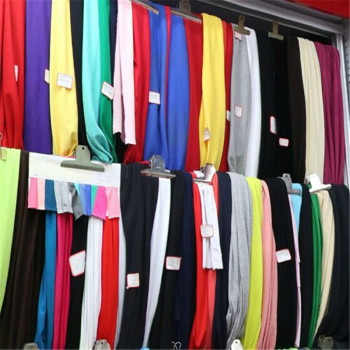 Quality and quality of knitted fabric