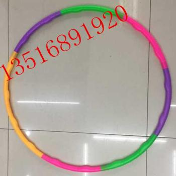 Children detachable hula hoop