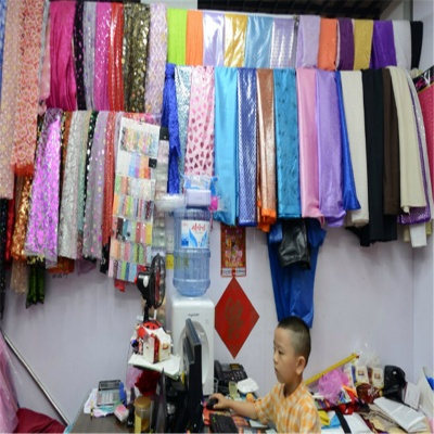 Pink Knitted fabric manufacturers direct sales