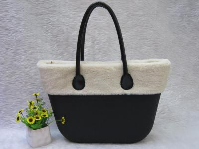 [2015] manufacturers selling fashionable hair new custom waterproof silicone beach bag