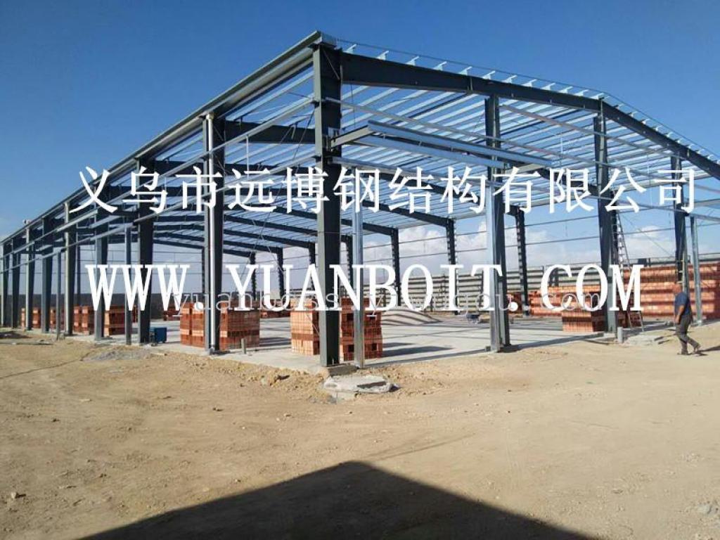钢结构标准厂房,办公楼,雨篷,钢楼梯.