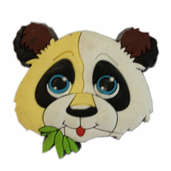 可爱动物十二生肖卡通拉手儿童橱柜五金配件图片