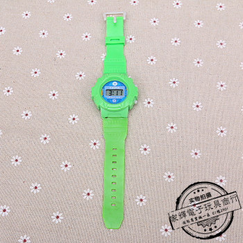 Children's smart watch children's toys watch boy girl electronic toy watch