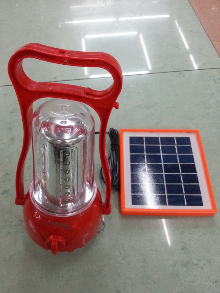 077led太阳能充电马灯