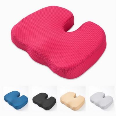 Office Chair Cushions, Nice Bottom Cushions, Ass Mat Summer Mesh Breathable  Derrière Pad Slow
