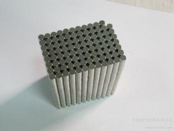 廠家直銷3*1小規格釹鐵硼強力磁鐵 小磁鋼 現貨供應