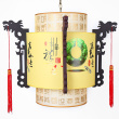 016 leading auspicious wooden dining room lamps lanterns lantern art carving wood teahouse study
