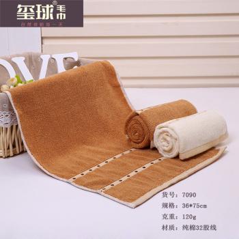 32 нити хлопка полотенце, полотенце, полотенце мягкой абсорбирующий подарок страхования
