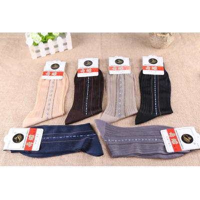 Nylon stockings stockings stockings male Japanese men export men socks