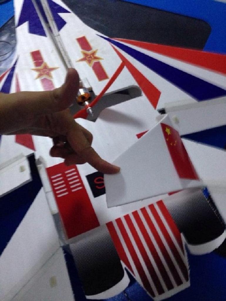 苏27 塞斯纳 j20 kt板 遥控航模飞机 带教程_ 义乌市春江玩具商行_ 义乌国际商贸城一区_义乌购