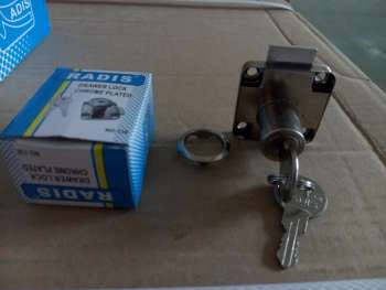 138抽屉锁 DRAWER LOCK