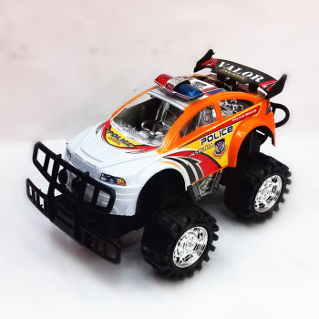 Children's inertial toy car inertial off-road vehicle toys puzzle toys