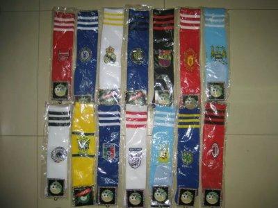 The new children suit uniforms uniforms children socks supporting football socks stockings thigh high socks.