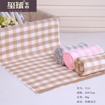 в марлю полотенце хлопок twistless полотенце абсорбирующий тканью полотенце малых решетки пару