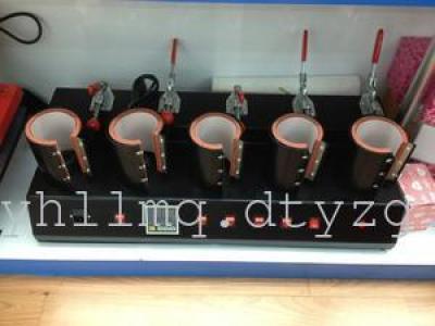 烤杯机/五合一烤杯机/五孔烤杯机/多功能烤杯机