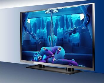 大尺寸液晶電視機 鋁合金外殼 65寸