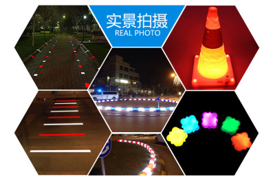 The traffic lights LED lighting signs LED signs