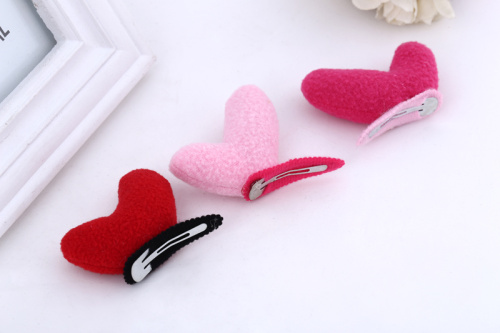 Cute baby dragon Angle hair clip children hair accessories, BB clip new, taobao hot style, manufacturers direct sales.